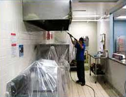 Grease Exhaust System Cleaning Services G G Duct Cleaning